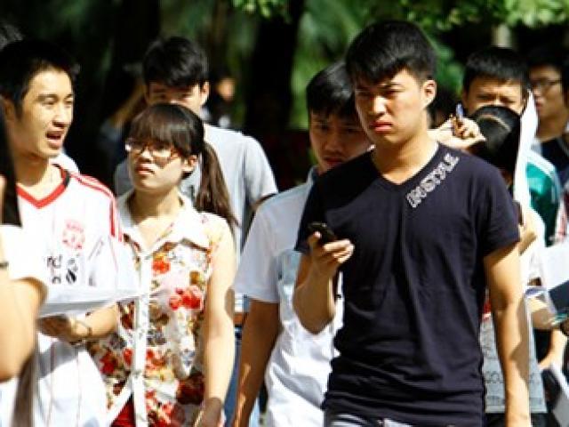Trường đại học đua nhau mở ngành mới
