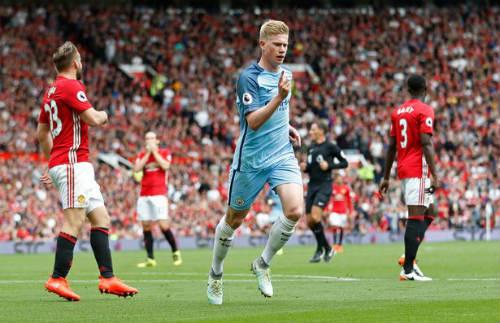 """MU – Man City: Derby của """"Những kẻ khốn khổ"""" - ảnh 2"""