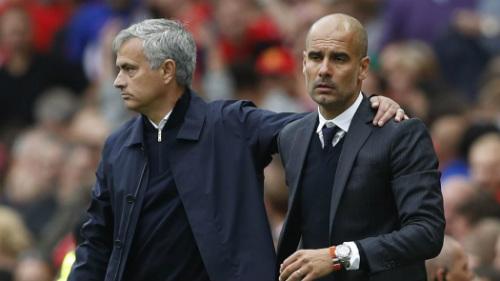 """MU – Man City: Derby của """"Những kẻ khốn khổ"""" - ảnh 1"""