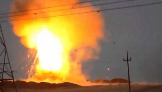 Trúng tên lửa Nga, xe tăng Mỹ sản xuất thành bó đuốc sống