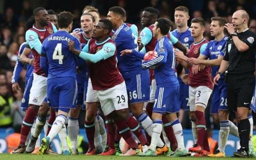 West Ham - Chelsea: Conte chưa muốn dừng lại - 1