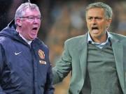 Bóng đá - MU bất ổn: Vì Mourinho muốn thành Sir Alex