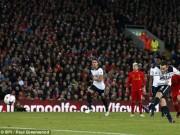 Bóng đá - Chi tiết Liverpool - Tottenham: Nỗ lực không thành (KT)