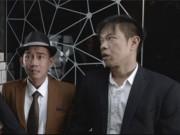 Phim - Hé lộ tạo hình của cố ca sỹ Minh Thuận trong phim hài mới