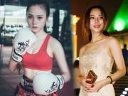 Bạn trẻ - Cuộc sống - Cô gái Việt bỏ nghề Y, sang TQ làm người mẫu
