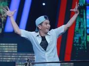 Ca nhạc - MTV - Hùng Thuận khiến khán giả khóc, cười trong nháy mắt