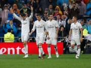 Bóng đá - Cultural Leonesa – Real Madrid: Châu chấu đá xe