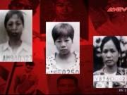 Video An ninh - Lệnh truy nã tội phạm ngày 26.10.2016