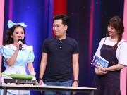 Ca nhạc - MTV - Trường Giang đòi bỏ làm MC vì Hari Won