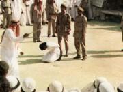 Thế giới - Giờ phút cuối cùng hoàng tử Ả Rập Saudi bị hành hình