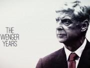 """Bóng đá - Wenger - Arsenal 20 năm: Lời xin lỗi từ """"Giáo sư"""""""