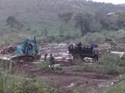 Tin tức trong ngày - Truy nã nghi can bắn chết 3 bảo vệ rừng ở Đắk Nông
