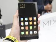 Trên tay Xiaomi Mi Mix không viền màn hình, giá hời