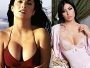 Làm đẹp - Nhan sắc 3 cô vợ tỷ phú có vòng 1 sexy tới choáng ngợp