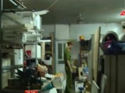 Video An ninh - Lắp camera, nuôi chó dữ bảo vệ sào huyệt ma túy