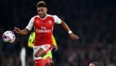 """Arsenal – Reading: Sô diễn của """"kép phụ"""""""