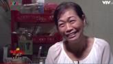 Bà chủ quán tính tiền nhanh như đọc rap ở Sài Gòn