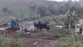 Truy nã nghi can bắn chết 3 bảo vệ rừng ở Đắk Nông