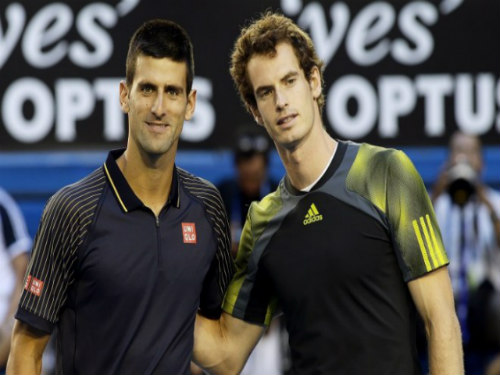 Tin thể thao sáng 28/10: Murray vất vả ở Vienna