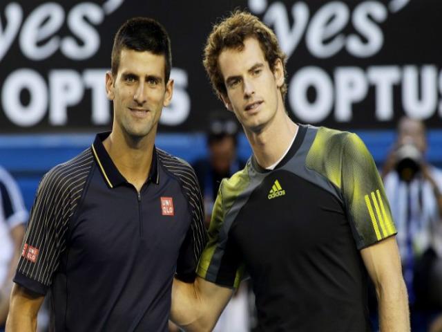 Tin HOT thể thao sáng 28/10: Murray vất vả ở Vienna