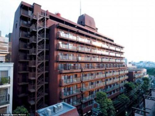"""Những khách sạn """"ma ám"""" đáng sợ nhất thế giới - 11"""