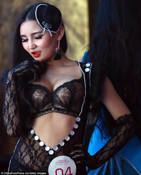 """Những cuộc  thi vòng 1, vòng 3 """"hot"""" nhất châu Á"""