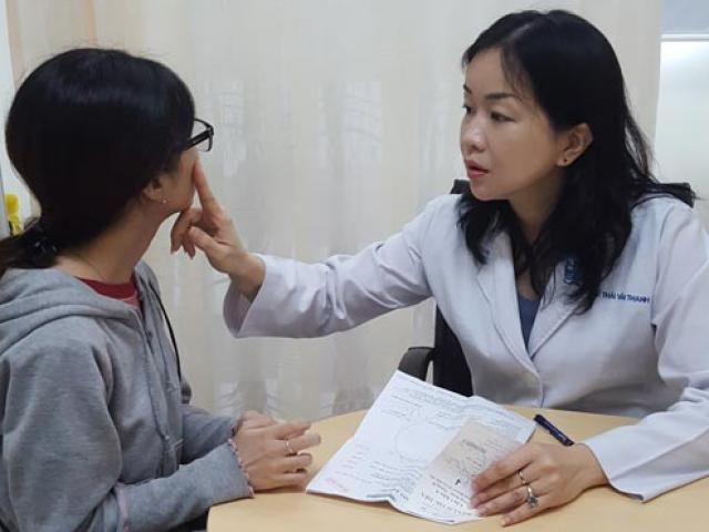 Nở rộ trào lưu cấy phấn trên da, nhiều người phải nhập viện
