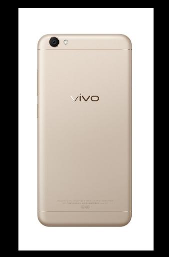 Vivo Y67 thiết kế kim lọai, camera tự sướng 16MP - 1