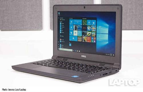 Dell Latitude 11 (3150): Sự lựa chọn tốt cho học sinh, sinh viên - 5