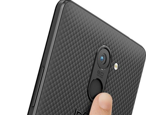 Infinix trình làng Note 3 và Hot 4 giá rẻ có cảm biến vân tay - 2