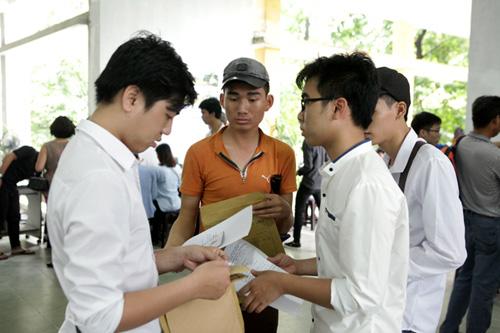 Giáo viên chia sẻ bí quyết giúp thí sinh ôn thi THPT Quốc gia 2017 - 1