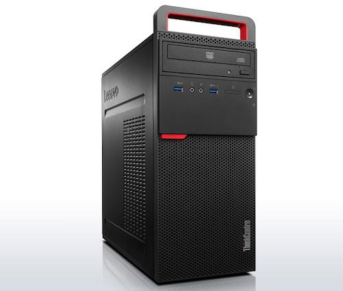 Lenovo trình làng chiếc PC tích hợp 10 cổng USB - 1