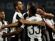 Bóng đá - Juventus - Sampdoria: Dễ dàng có điểm