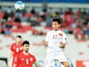 Bóng đá - U19 Việt Nam và dấu ấn thể hình