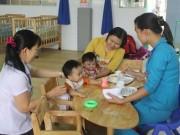 Giáo dục - du học - TP.HCM: Giáo viên mầm non giữ trẻ ngoài giờ chưa hề có khoản trợ cấp nào