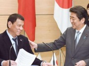 Thế giới - Ông Duterte đổi ý về cách giải quyết mâu thuẫn Biển Đông