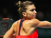 Thể thao - WTA Finals ngày 5: Kerber, Cibulkova giành vé bán kết