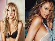 Thời trang - 3 thiên thần tóc vàng đẹp rực lửa của Victoria's Secret
