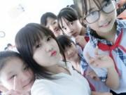 Bạn trẻ - Cuộc sống - Dân mạng sôi sục vì cô giáo trẻ như học sinh cấp 2