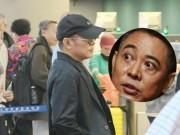 Đời sống Showbiz - Bất ngờ gặp Lý Liên Kiệt già nua giữa sân bay