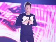 Ca nhạc - MTV - Thí sinh dùng hit của Sơn Tùng gây xúc động người xem