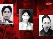 Video An ninh - Lệnh truy nã tội phạm ngày 27.10.2016