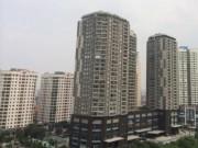 """Tài chính - Bất động sản - """"Lãi suất giảm 1% thì giá nhà đất có thể giảm 0,5%"""""""