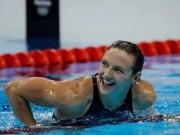 """Thể thao - Giải bơi thế giới: """"Người đàn bà thép"""" 2 ngày/8HCV"""