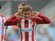 Bóng đá - MU coi chừng: PSG quyết mua Griezmann 89 triệu bảng