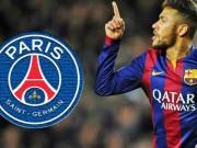 Bóng đá - Tin HOT bóng đá tối 27/10: Muốn Neymar, PSG phải bỏ ra 430 triệu euro