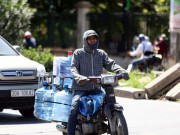 Tin tức trong ngày - Thời tiết Việt Nam ấm nóng kỉ lục, nhiệt độ dị thường