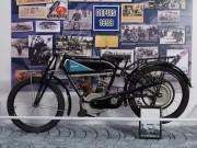 Tư vấn - Peugeot trưng bày xe cổ 87 năm tuổi tại Motoshow 2016