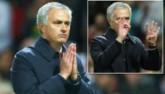 Đả bại Man City, Mourinho cúi đầu xin lỗi fan MU