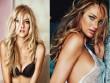 3 thiên thần tóc vàng đẹp rực lửa của Victoria ' s Secret